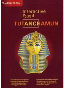 Interactive Egypt - Tutanchamun