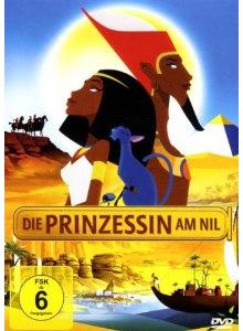 Die Prinzessin am Nil