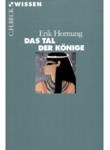 Das Tal der Könige von Erik Hornung
