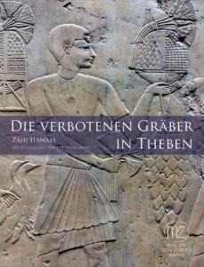 Die verbotenen Gräber in Theben