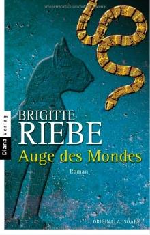 Cover des Buchs Auge des Mondes