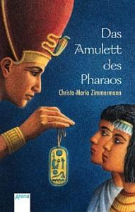 Cover des Buchs Das Amulett des Pharaos