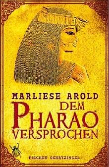 Buchcover Dem Pharao versprochen