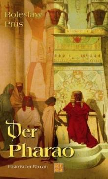 Cover des Buchs Der Pharao