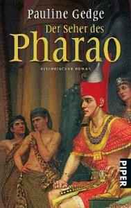 Cover des Buchs Der Seher des Pharao