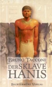 Cover des Buchs Der Sklave Hanis