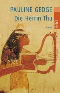 Cover des Buches Die Herrin Thu