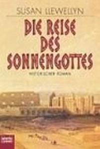 Buchcover Die Reise des Sonnengottes