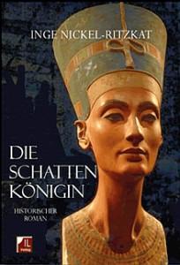Cover des Buches Die Schattenkönigin
