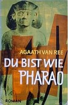 Cover des Buchs Du bist wie Pharao