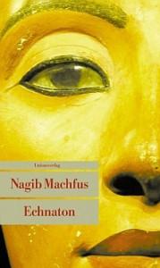 Buchcover Echnaton