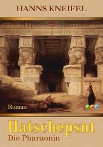 Cover des Buchs Hatschepsut die Pharaonin