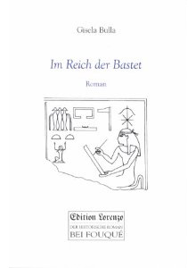 """Rezension des Romans """"Im Reich der Bastet"""" von Gisela Bulla"""