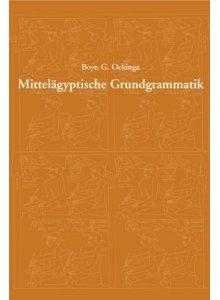 Mittelägyptische Grundgrammatik