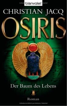 Cover des Buchs Osiris - Der Baum des Lebens