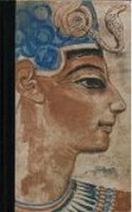 Cover des Buchs Pharao Lebensroman der ersten Königin Altägyptens