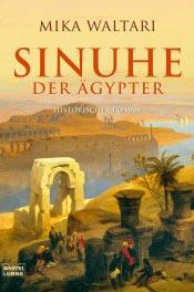 Cover - Sinuhe der Ägypter