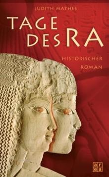 Cover des Buchs Tage des Ra