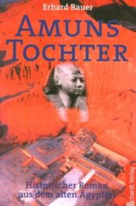 Buchcover Amuns Tochter