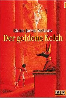 Cover des Buches Der goldene Kelch