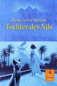 Buchcover Tochter des Nils