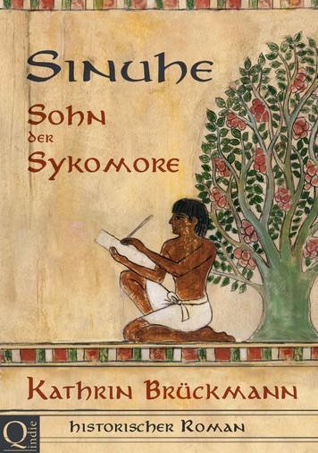 Buchcover Sinuhe, Sohn der Sykomore