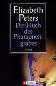 Buchcover Der Fluch des Pharaonengrabes