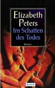 Buchcover Im Schatten des Todes