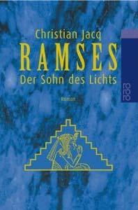 Ramses von Christian Jacq