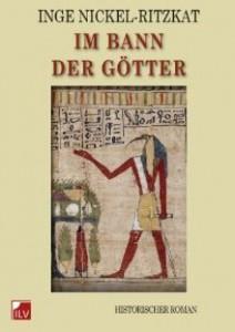 Buchcover Im Bann der Götter