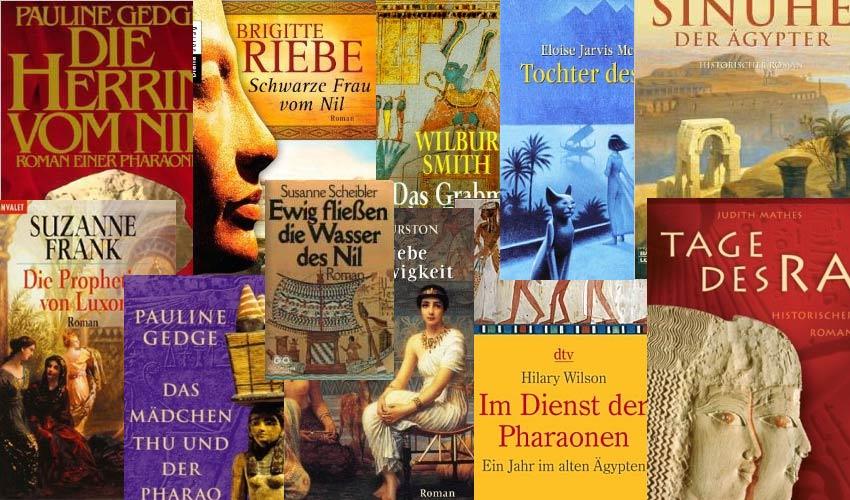Top 10 erotische Romane