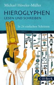 Cover Hieroglyphen lesen und schreiben