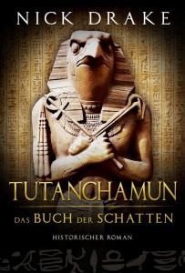 Buchcover Tutanchamun. Das Buch der Schatten
