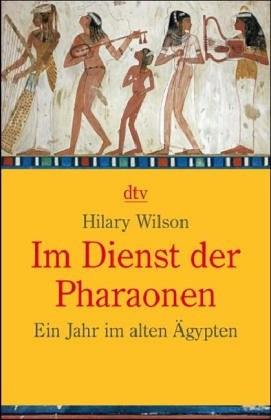 wilson_im-dienst-der-pharaonen