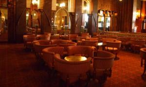 Restaurant Mena House