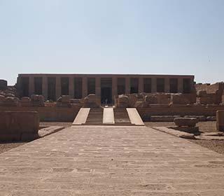 Abydos-Tempel
