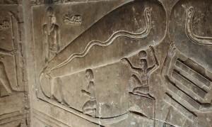 Die mysteriöse Glühbirne von Dendera