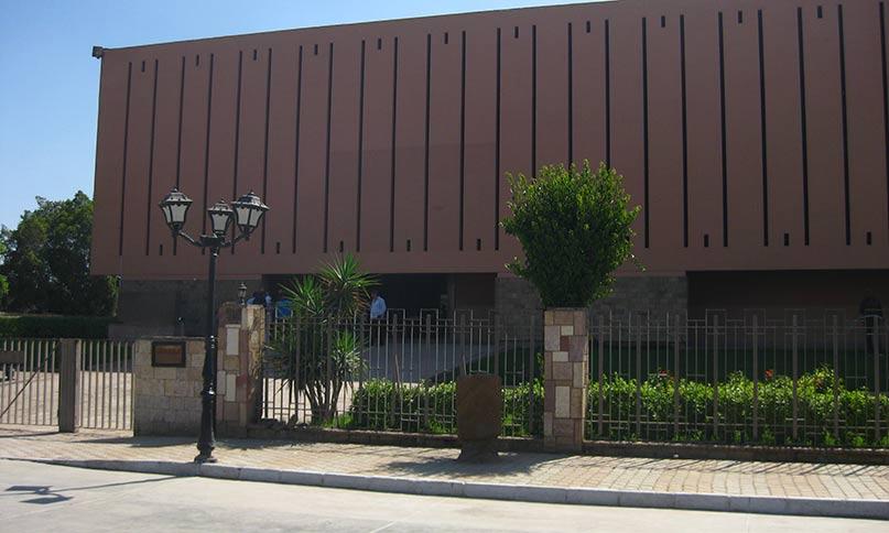 Das Luxor Museum
