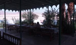 Ramesseum-Cafe