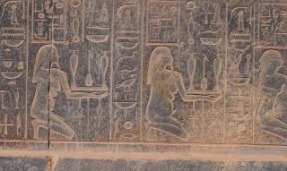 Tempelgötter