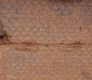 Sternendecke Karnak