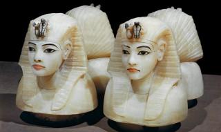Kanopen von Tutanchamun
