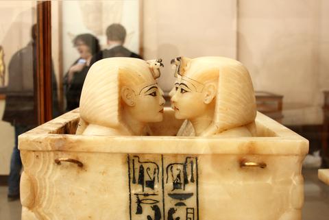 Die Kanopen Copyright Mohamed Ahmed Soliman | Dreamstime.com