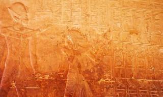 Königsliste von Abydos