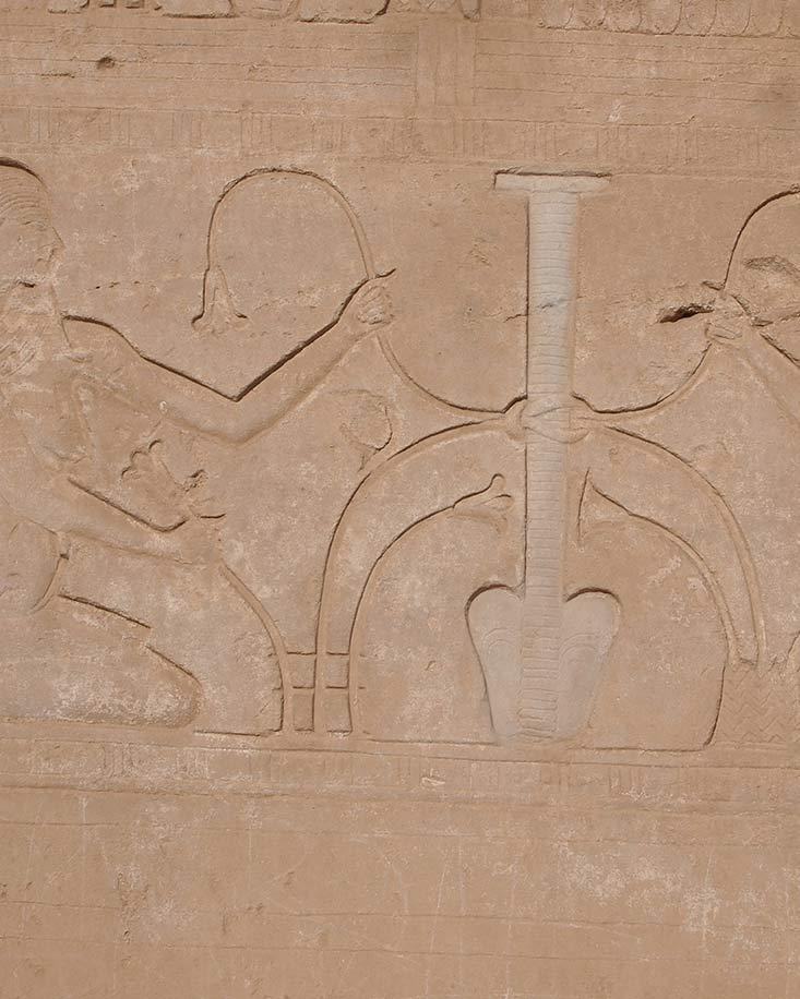 Medizin und Krankheiten - Seite 2 von 4 - Das alte Ägypten
