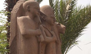 Ptah, Sachmet, Ramses