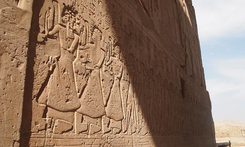 Kinder von Ramses II.