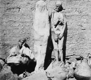 Mumienhändler