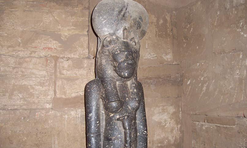 Grabbeigaben ägypten